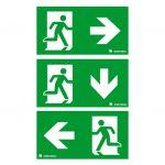 Евакуационно и аварийно осветление